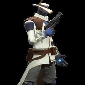 Cypher Valorant Agent