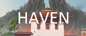 Click for Haven Lineups