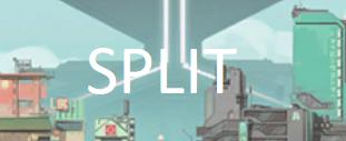 Click for Split Lineups